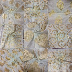 Banarasi Fabric 09