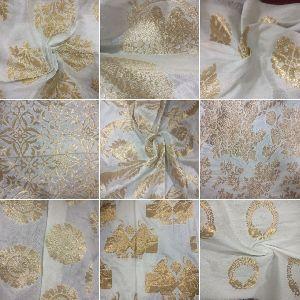 Banarasi Fabric 08