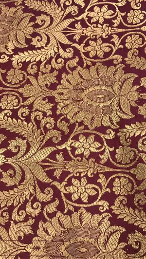 Banarasi Fabric 05