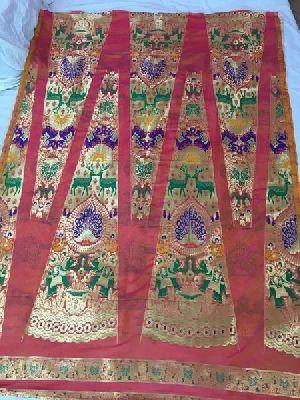 Banarasi Kali Lehenga 17