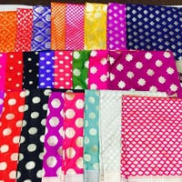 Banarasi Silk Dupatta 45