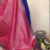Banarasi Silk Dupatta 40