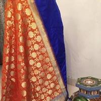 Banarasi Silk Dupatta 39