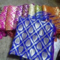 Banarasi Silk Dupatta 37