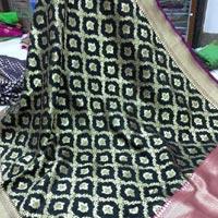 Banarasi Silk Dupatta 36