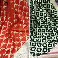 Banarasi Silk Dupatta 35