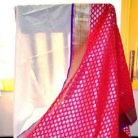 Banarasi Silk Dupatta 34