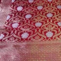 Banarasi Silk Dupatta 33
