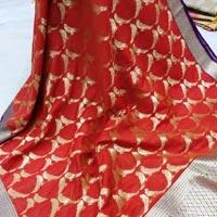 Banarasi Silk Dupatta 31