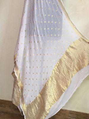 Banarasi Silk Dupatta 30