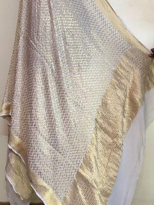 Banarasi Silk Dupatta 27
