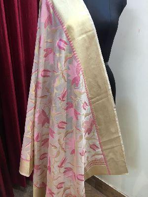 Banarasi Silk Dupatta 11