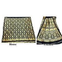 Banarasi Silk Lehenga 07