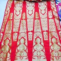 Banarasi Silk Lehenga 09