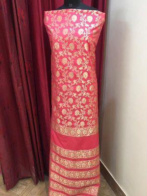 Banarasi Suit 34
