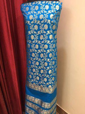 Banarasi Suit 33