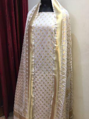Banarasi Suit 32