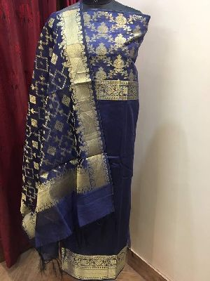 Banarasi Suit 30