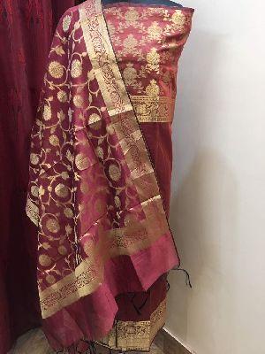Banarasi Suit 29