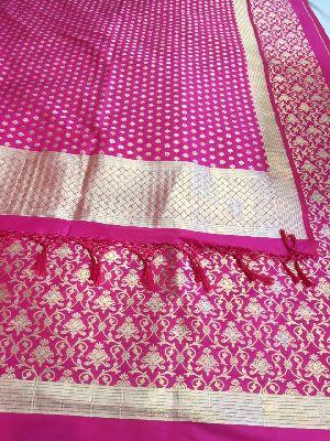 Banarasi Suit 26