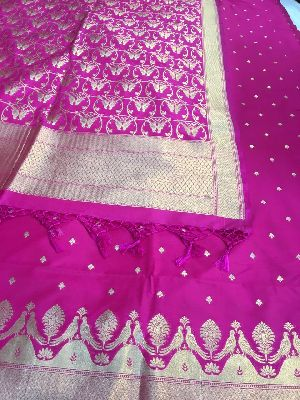 Banarasi Suit 25