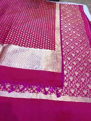 Banarasi Suit 09