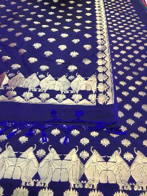 Banarasi Suit 07