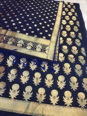 Banarasi Suit 06
