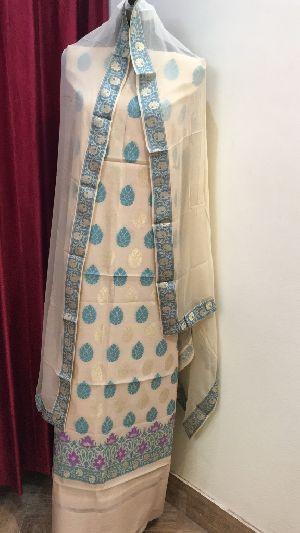 Banarasi Suit 04
