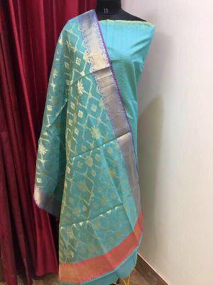 Banarasi Suit 02
