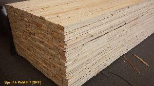 Spruce Pine Wood (SPF)