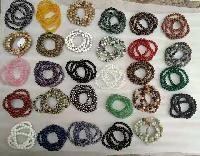 Agate Bracelets 01