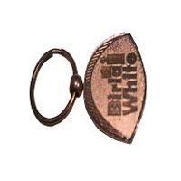 Metal Keyring 04