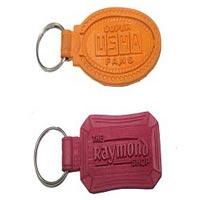 Plastic Keyring 01
