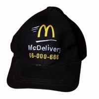 Promotional Caps 02