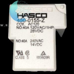 Hasco Electric Relays