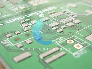 Reflow Printed Circuit Board