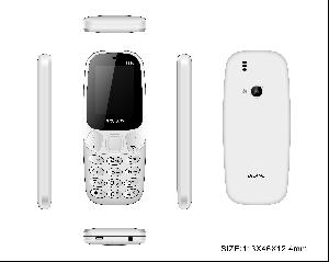 Callong 3310 Mobile Phone 04