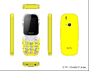 Callong 3310 Mobile Phone