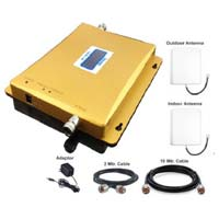 900-2100MHz Mobile Signal Booster