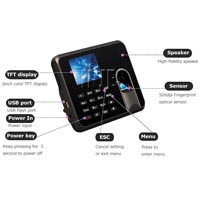 Biometric Fingerprint Attendance Machine Maintenance Services
