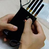 Mobile Phone Jammer Maintenance Services
