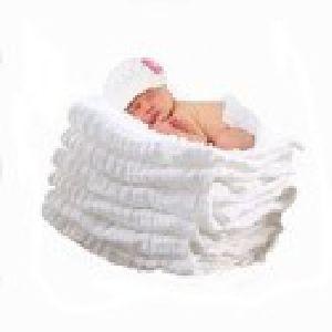 Palin Baby Bath Towels