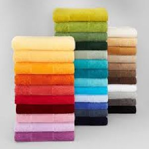 Cotton Mini Towels