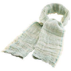 Crepe Towel Muffler