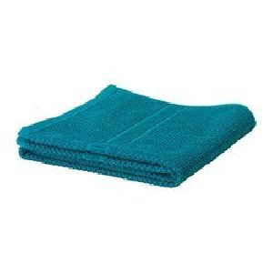 Cyan Hotel Bath Towels