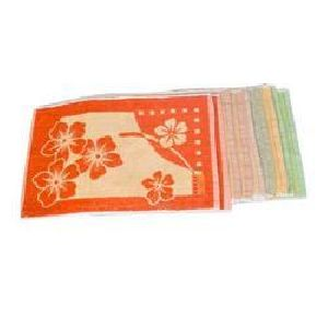 Napkin Towel Set