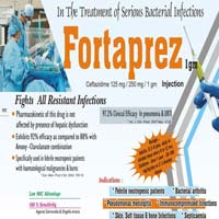 Fortaprez Injection