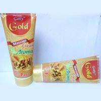 Gaily Gold Massage Cream