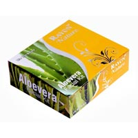 Rayon Aloevera 220gm Facial Kit